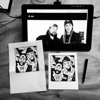 Making Of Jay & Silent Bob